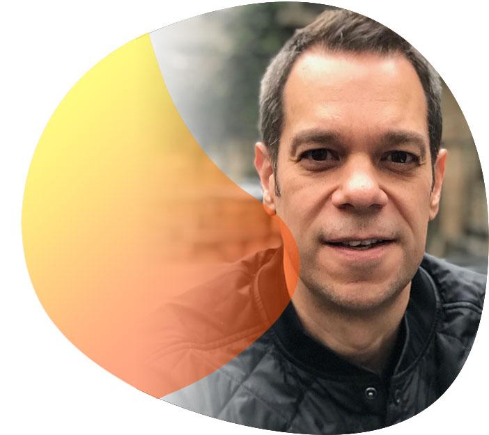 Brad Fogel, SEO Consultant